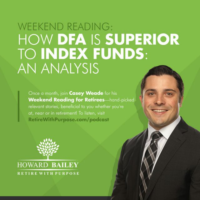 006 How DFA is Superior to Index Funds An Aalysis