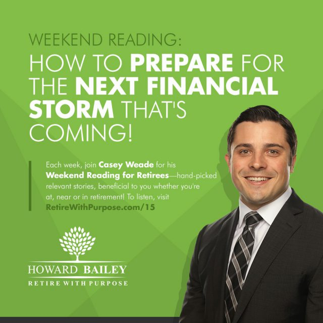 016 Casey Weade prepare for next financial storm