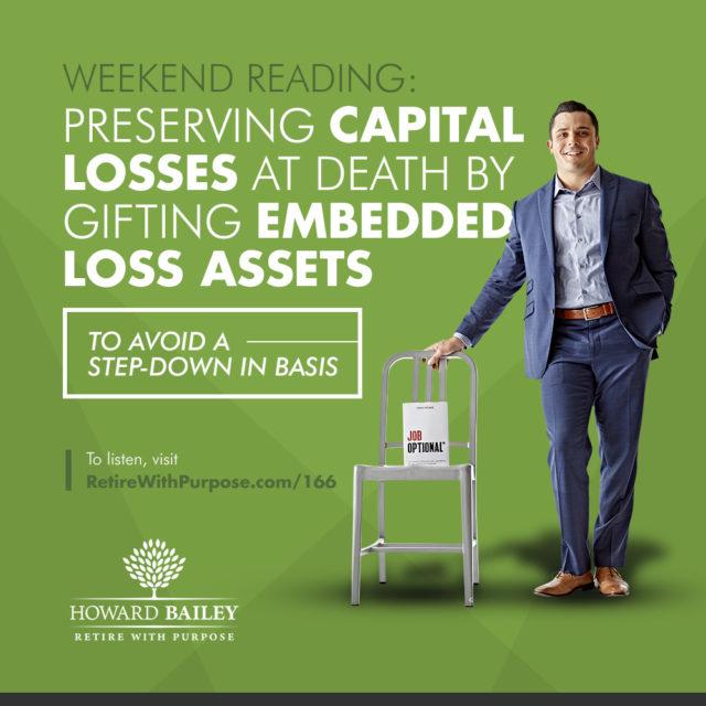 166 capital losses at death