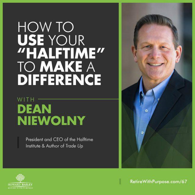 Dean Niewolny Trade Up