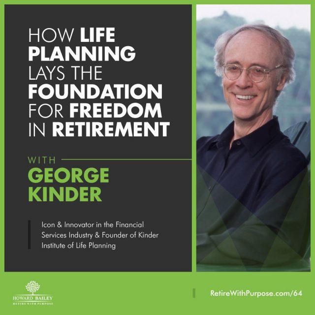 George Kinder