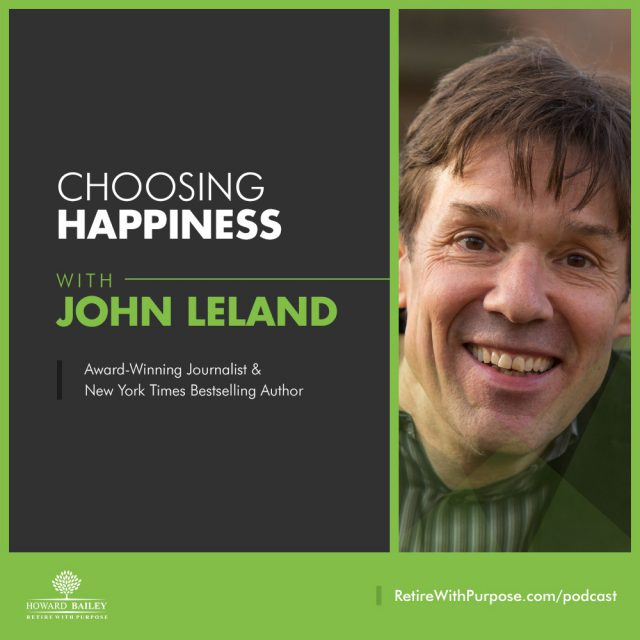 John Leland Retire with Purpose
