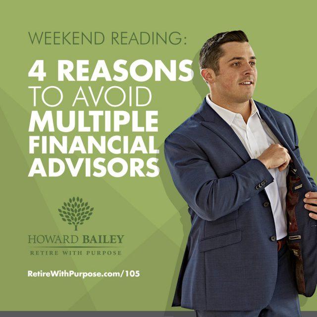 Casey weade multiple financial advisors