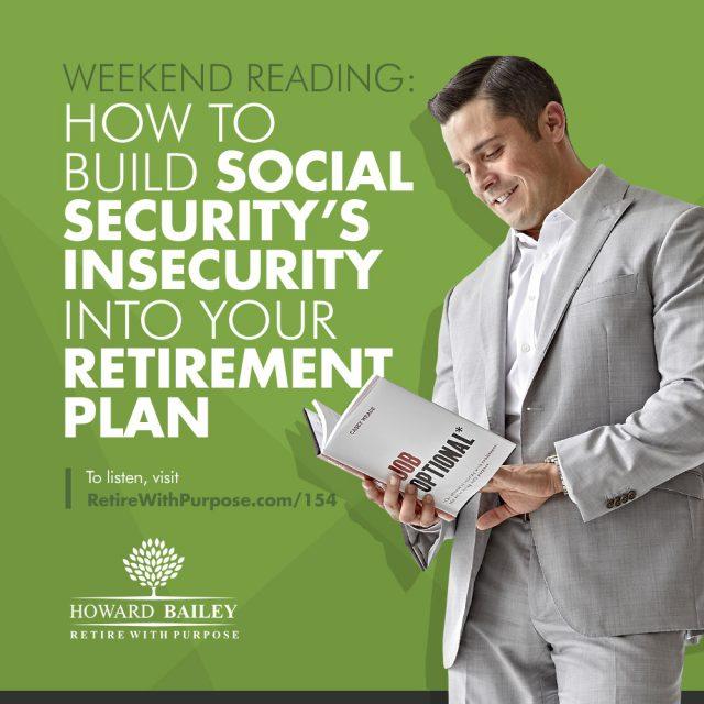Casey weade social security retirement