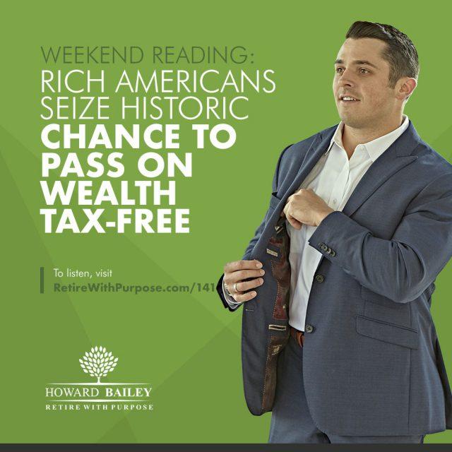 Casey weade wealth tax free