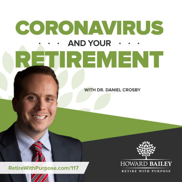 Daniel crosby retirement