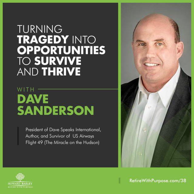 Dave sanderson