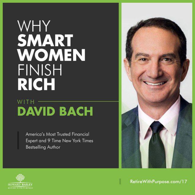 David bach smart women finish rich