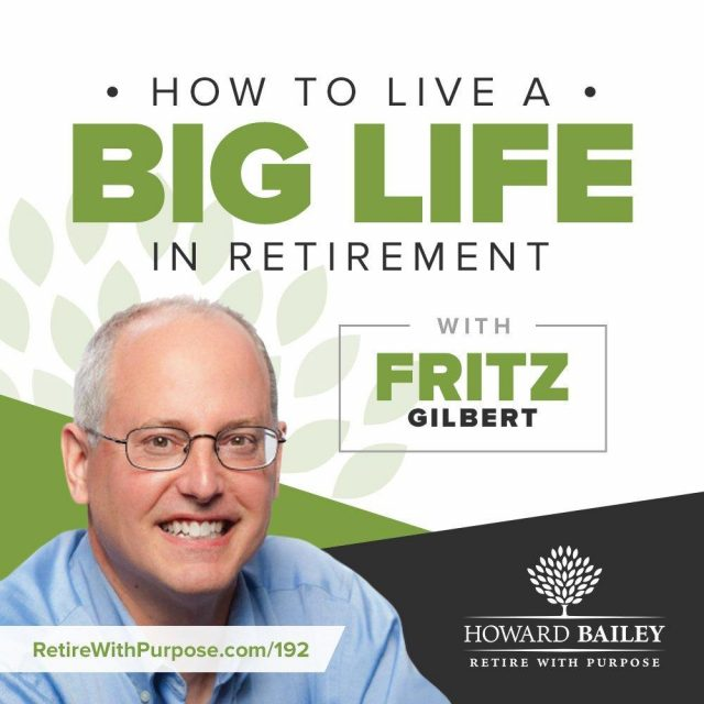 Fritz gilbert