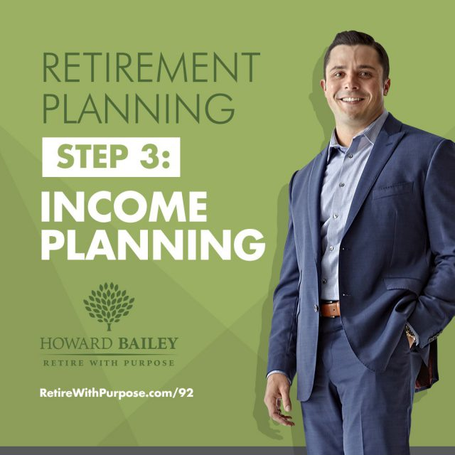 Income planning casey weade