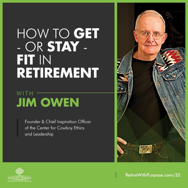 Jim owen cowboy ethics