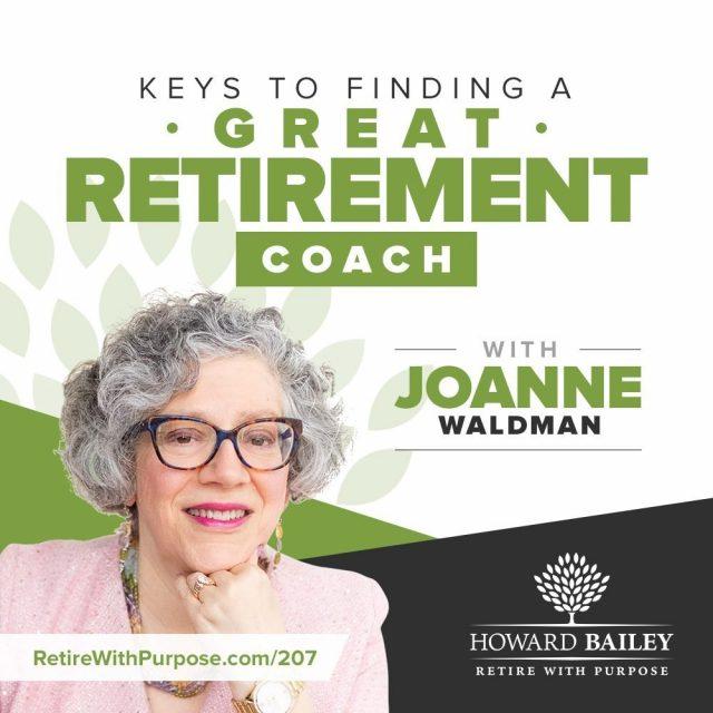 Joanne waldman