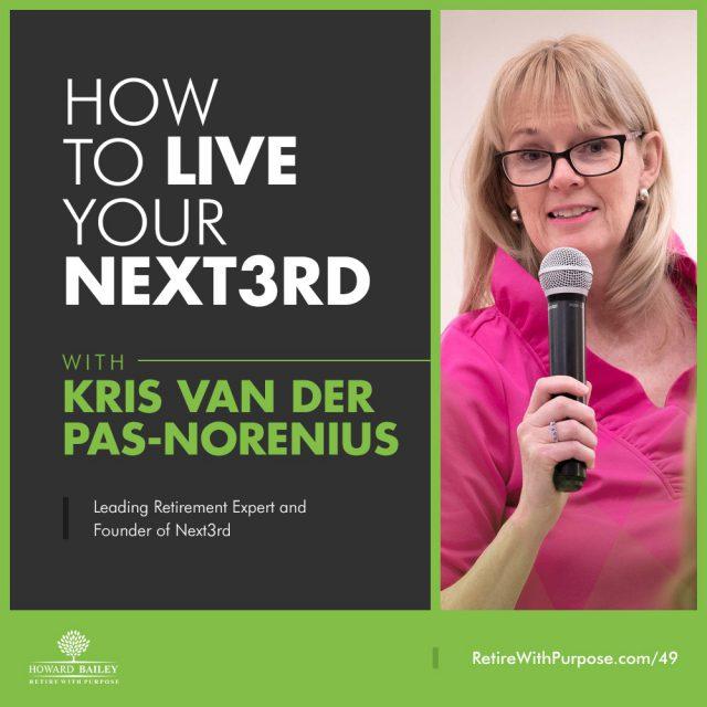 Kris van der pas norenius next3rd