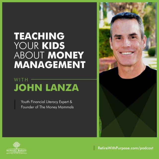 Retire with purpose john lanza