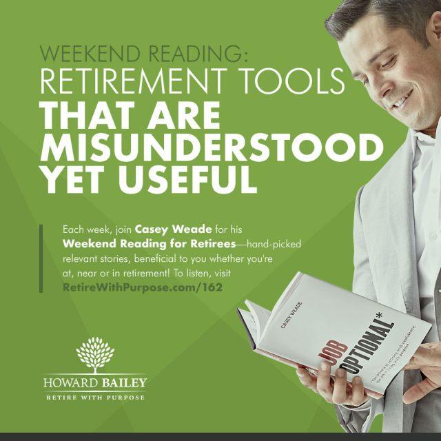 Retirement tools casey weade 2