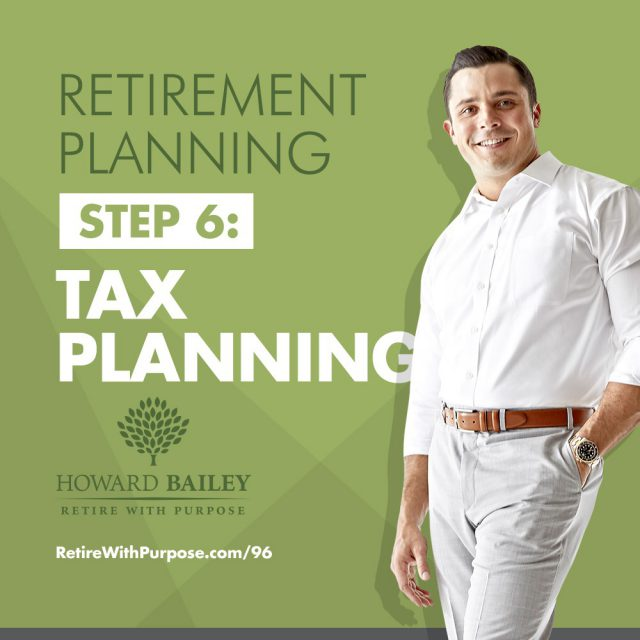 Tax planning casey weade