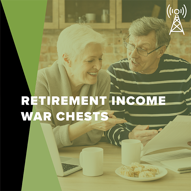221 retirement income radio preview