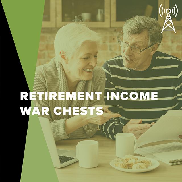 221 retirement income radio preview