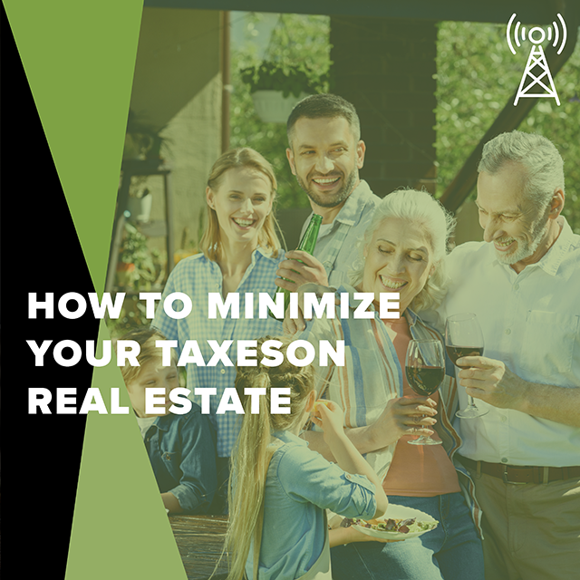 225 minimize real estate taxes cover