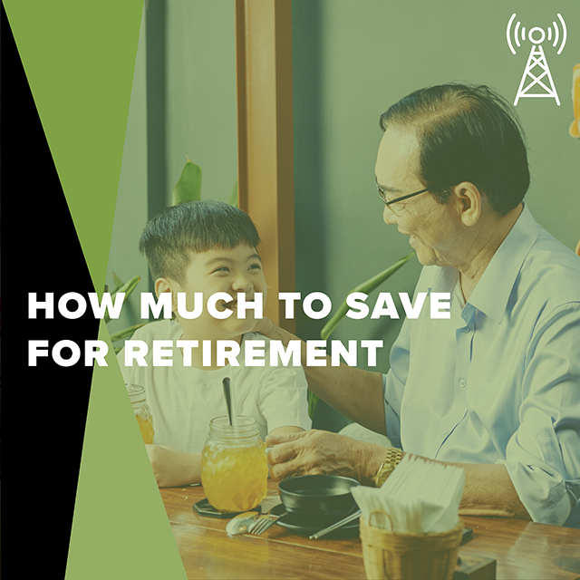 227 radio show save retirement thumbnail