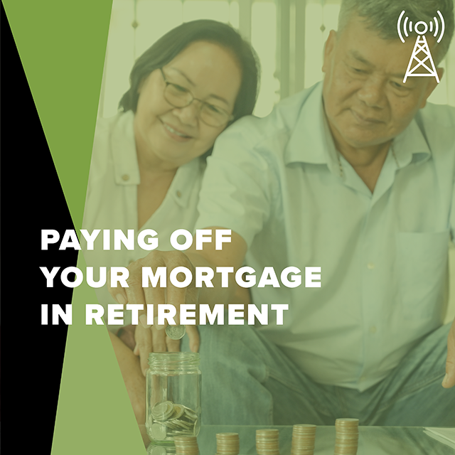 230 radio show paying off mortgage thumbnail