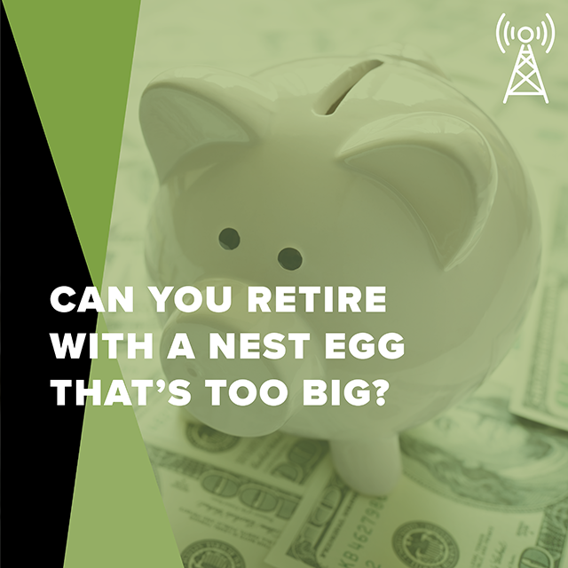 233 radio show retire nest egg thumbnail