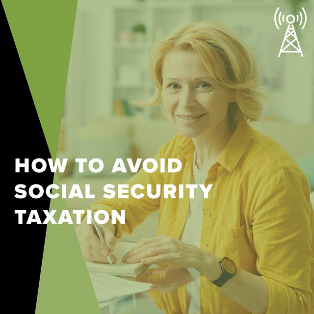 Radio 224 avoid social security taxation thumbnail