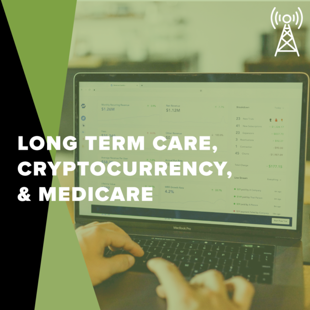 Radio cryptocurrency medicare preview