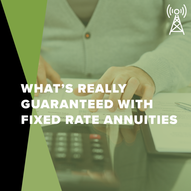 Radio fixed rate annuities preview