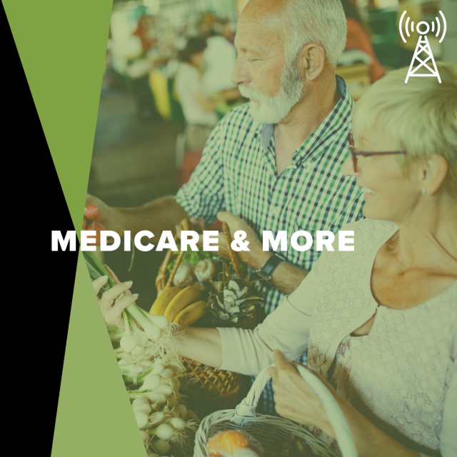 Radio medicare and more preview