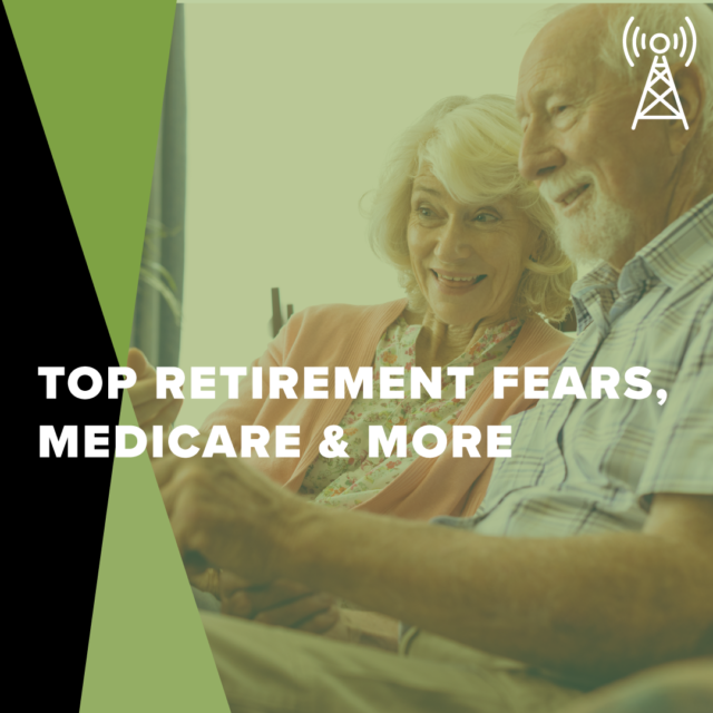 Radio retirement fears medicare preview