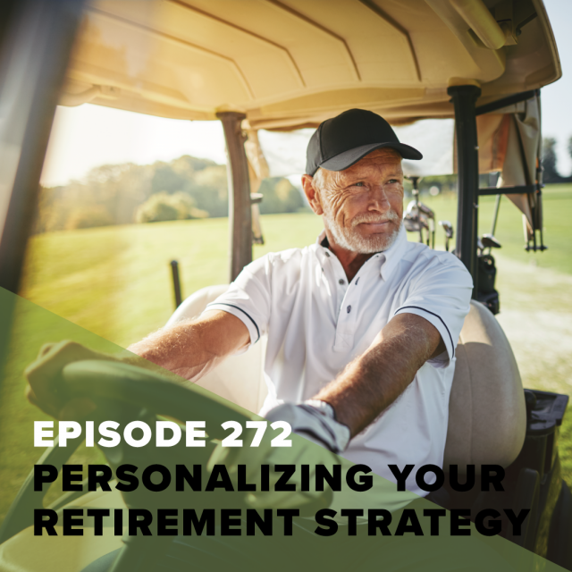 272 personalizing your retirement strategy preview
