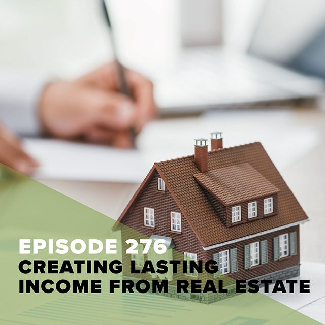 276 real estate income preview