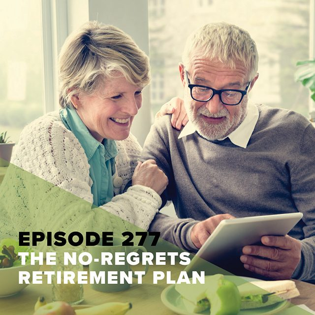 277 TV No Regrets Retirement P Lan Preview