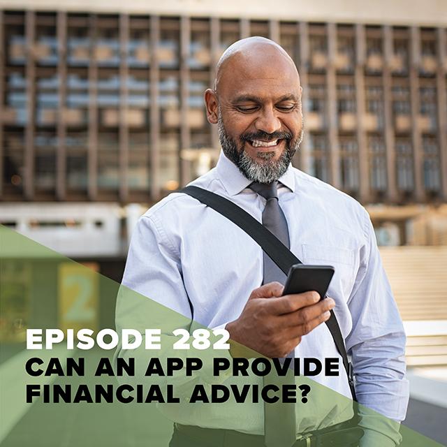 282 app financial advice thumbnail
