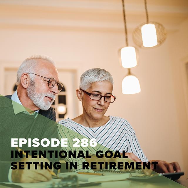 286 tv goal setting retirement thumbnail