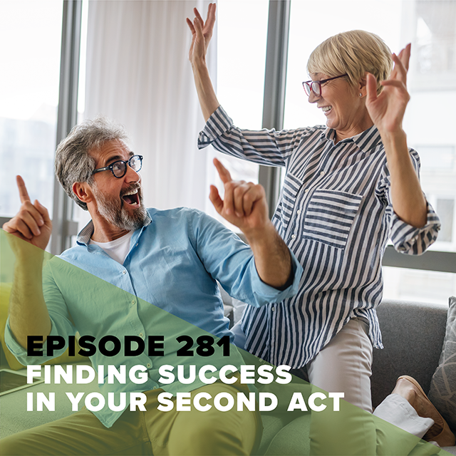 Tv show 281 finding success second act thumbnail