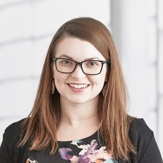 Ashley howard bailey marketing media lead