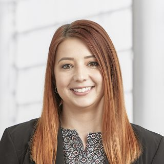 Kelsey howard bailey client service new business