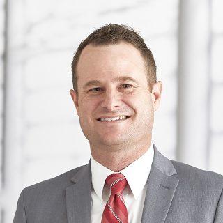 Marshal howard bailey advisor vice president