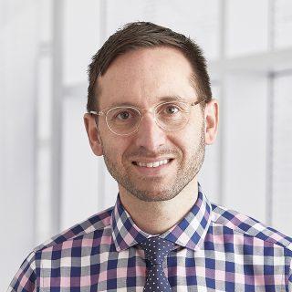 Steve howard bailey marketing director