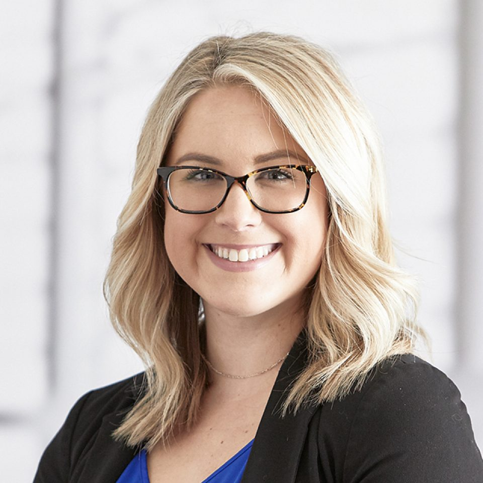 Hannah howard bailey first impressions specialist