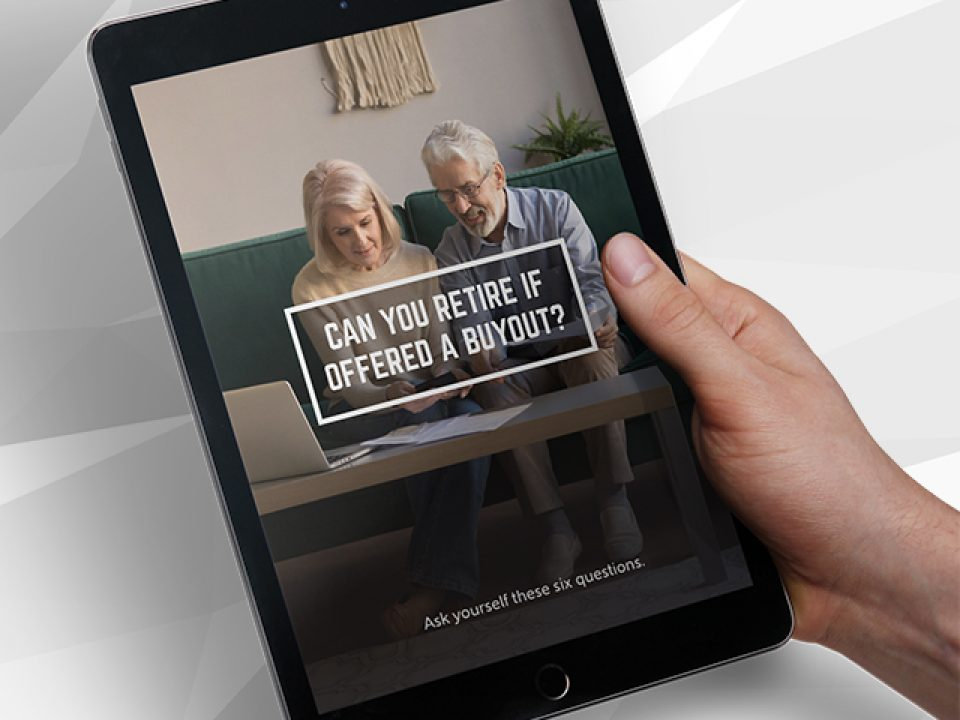 Buyout retirement guide thumbnail