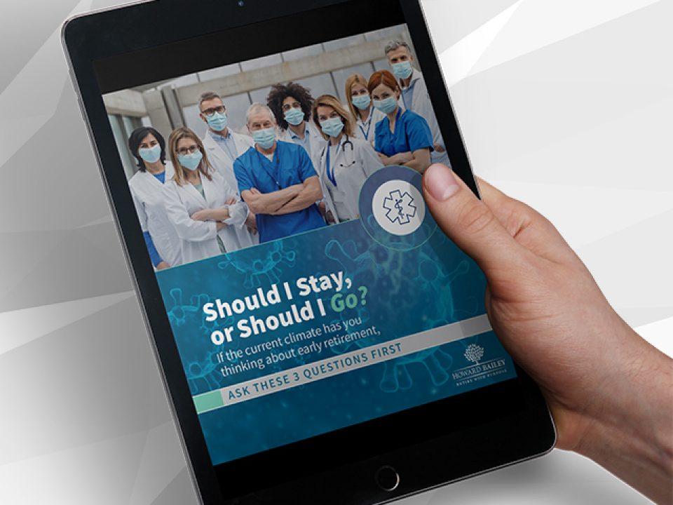 Health care retirement guide thumbnail
