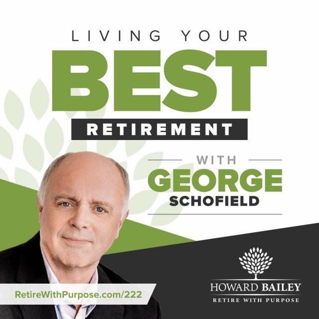 George schofield