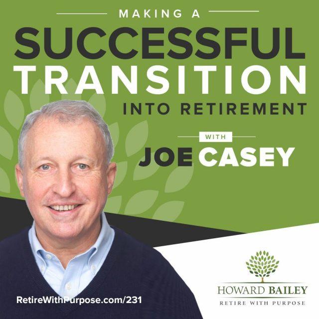 Joe casey
