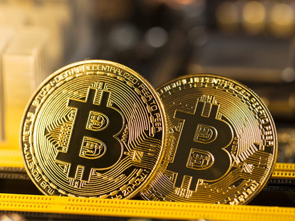 Weekend reading bitcoin cryptocurrency article
