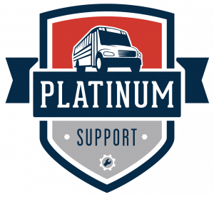 TBB9570 Platinum Support Logo Secondary