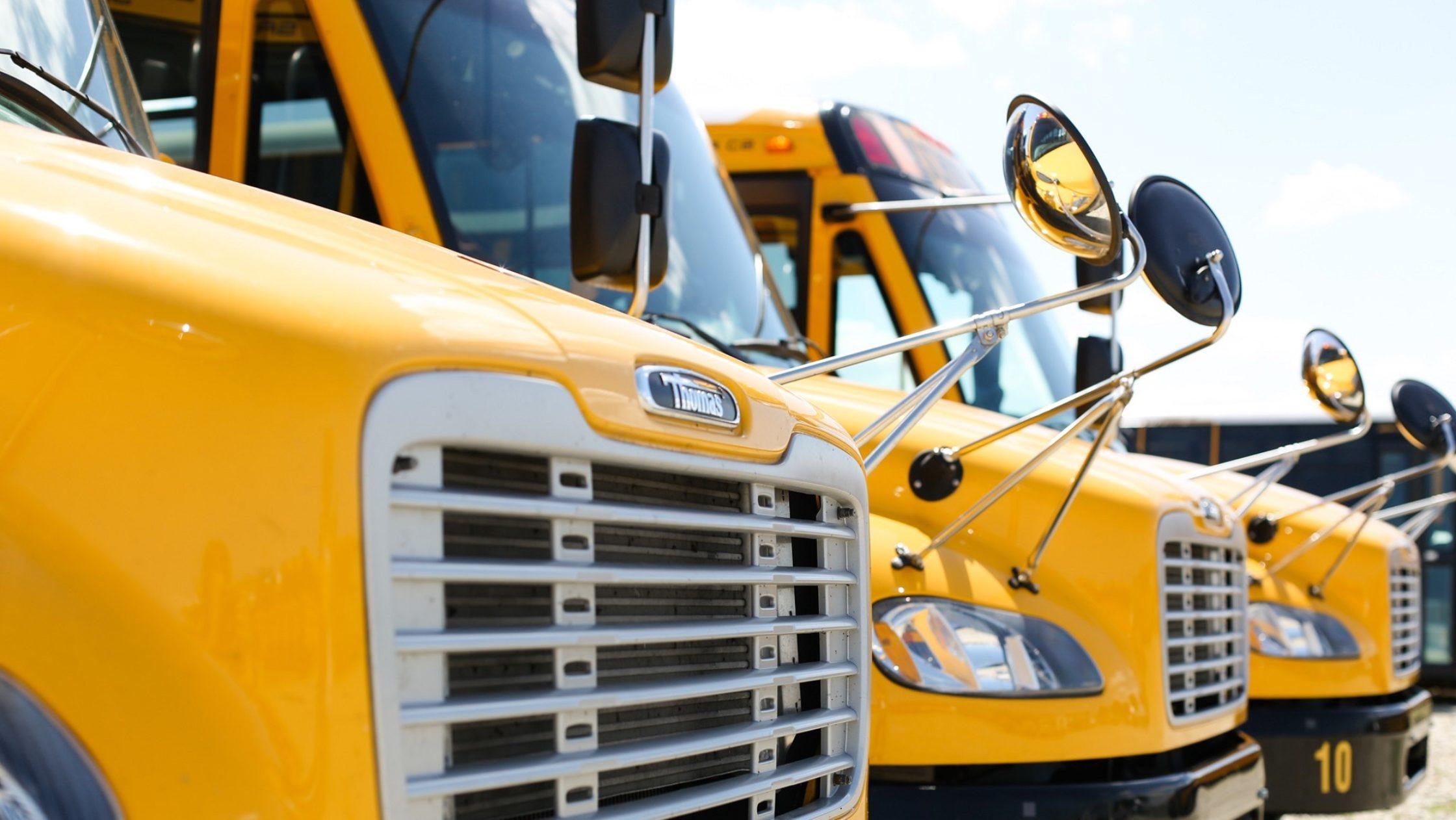Kerlin bus sales c2 line hero hp