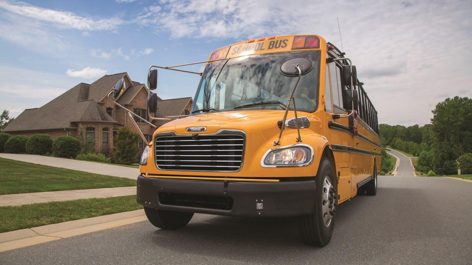 Kerlin bus saf t liner c2 6